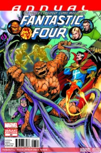ff annual33 variant 197x300 One Fans Ecstasy: Fantastic Four Annual #33!